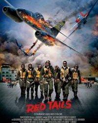Красные xвосты / Red Tails (2012)