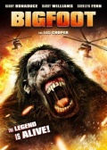 Бигфут  (ТВ) / Bigfoot (2012)