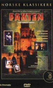 Седина в бороду / Pakten (1995) /  смотреть онлайн